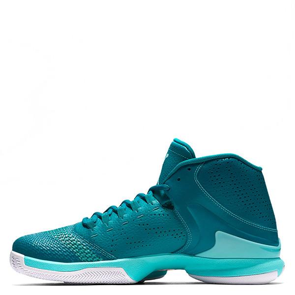 【EST S】Nike Air Jordan Super Fly 4 Po Xdr 844122-303 籃球鞋 綠 男鞋 G1116
