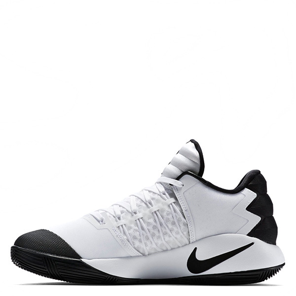 【EST S】Nike Hyperdunk 2016 Low Ep 844364-100 籃球鞋 白黑 男鞋 G1116