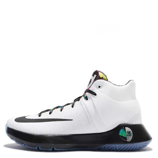 【EST S】Nike Kd Trey 5 Iv Ep 844573-194 籃球鞋 白黑 男鞋 G1116