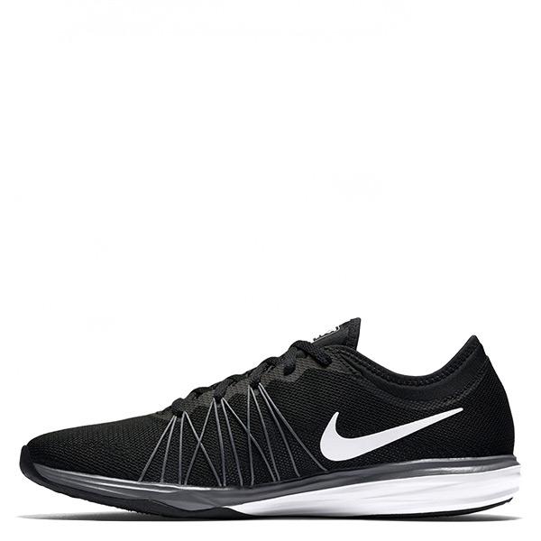 【EST S】Nike Dual Fusion Tr Hit 844674-001慢跑鞋 黑白 女鞋 G1116