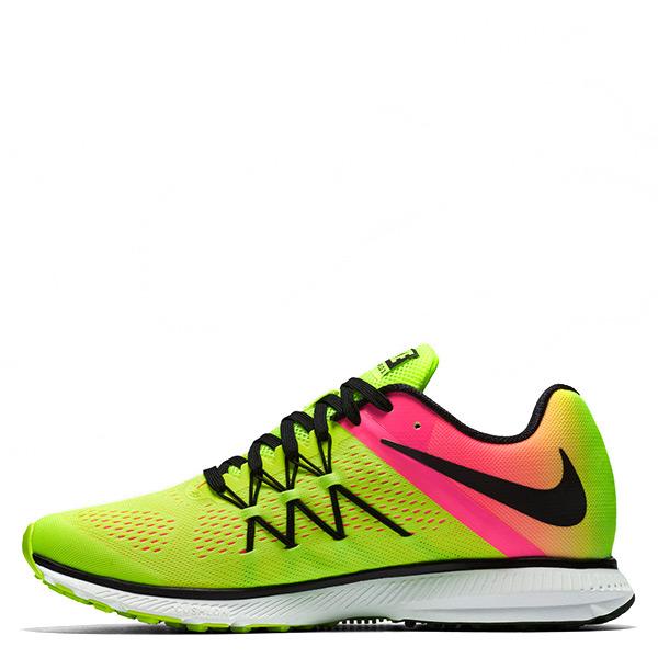 【EST S】Nike Zoom Winflo 3 844739-999 輕量慢跑鞋 黃粉編織 男鞋 G1116