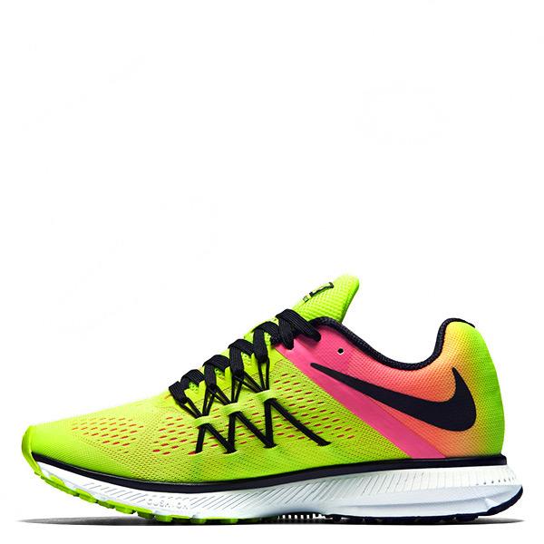 【EST S】Nike Zoom Winflo 3 Og 844742-999 飛線慢跑鞋 彩虹 女鞋 G1116