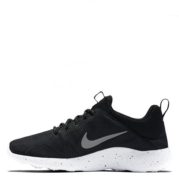 【EST S】Nike Kaishi 2.0 Se 844838-003 慢跑鞋 黑白黑銀 潑墨 男鞋 G1116