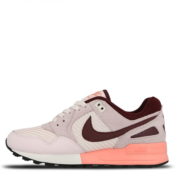 【EST S】Nike Air Pegasus 89 844888-601 慢跑鞋 灰粉 女鞋 G1116
