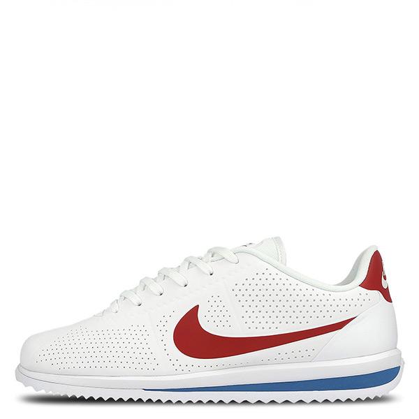 【EST S】Nike Cortez Ultra Moire 845013-100 阿甘跑鞋 白紅 男鞋 G1116