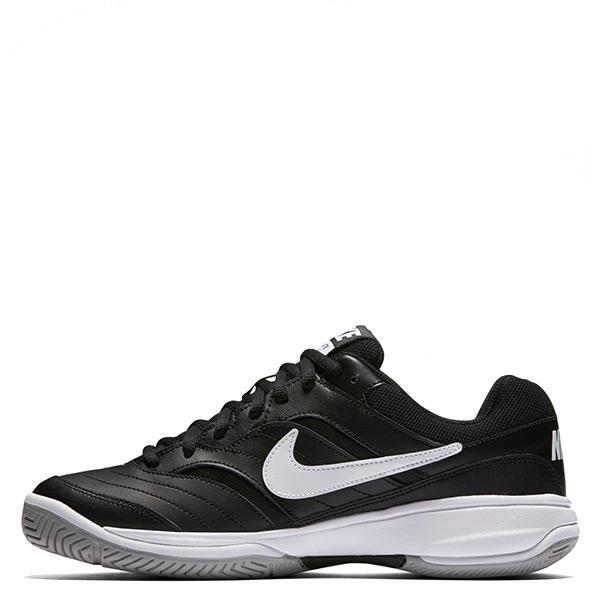 【EST S】Nike Court Lite 845021-010 網球鞋 黑白 男鞋 G1116