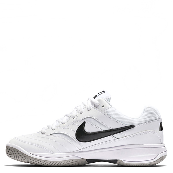 【EST S】Nike Court Lite 845021-100 網球鞋 白黑 男鞋 G1116