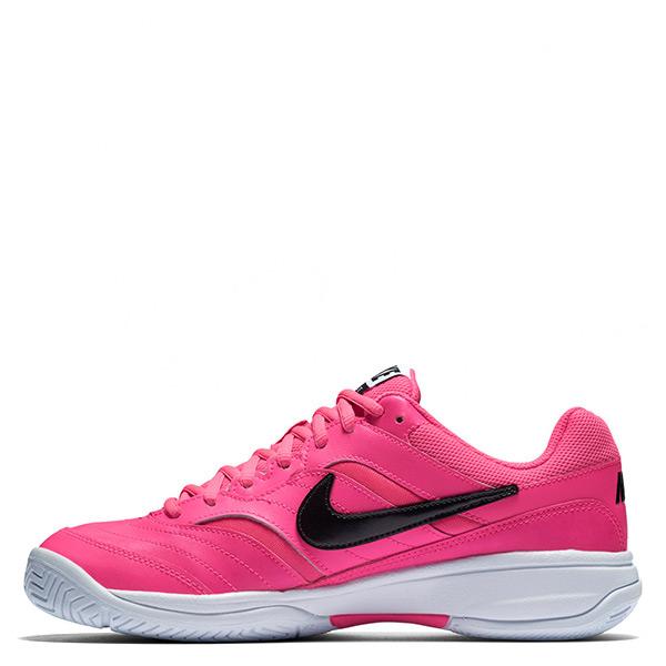 【EST S】Nike Court Lite 845048-600 網球鞋 桃紅 女鞋 G1116