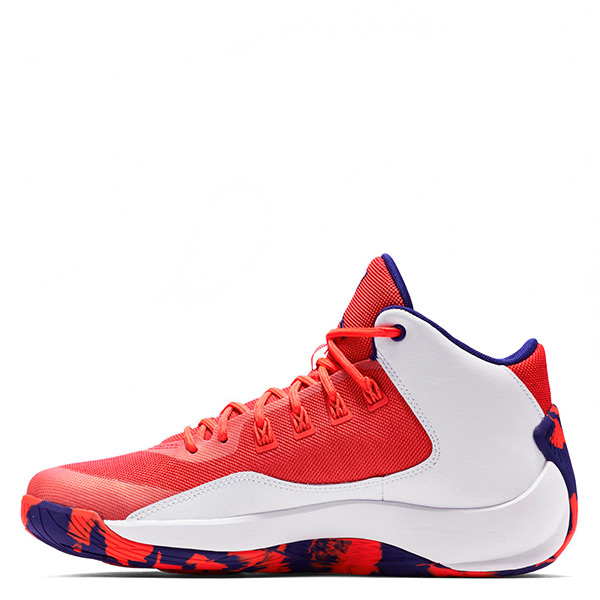 【EST S】Nike Jordan Rising High 2 X 845843-607 籃球鞋 白橘 尼克 男鞋 G1116