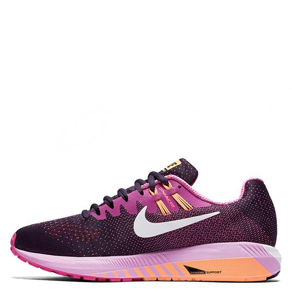 【EST S】Nike Air Zoom Structure 20 849577-501 慢跑鞋 紫 女鞋 G1116