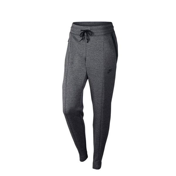 【EST S】Nike Nsw Tech Fleece Pant 803576-063 長褲 女款 灰 H0112