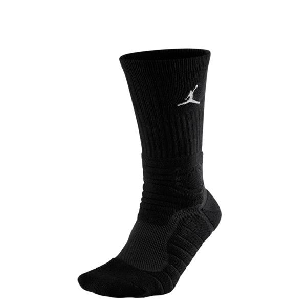 【EST S】Nike Jordan Crew Sock SX5250-014 喬丹 長襪 黑 H0106