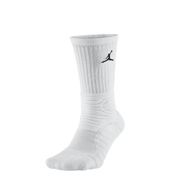 【EST S】Nike Jordan Crew Sock SX5250-105 喬丹 長襪 白 H0106