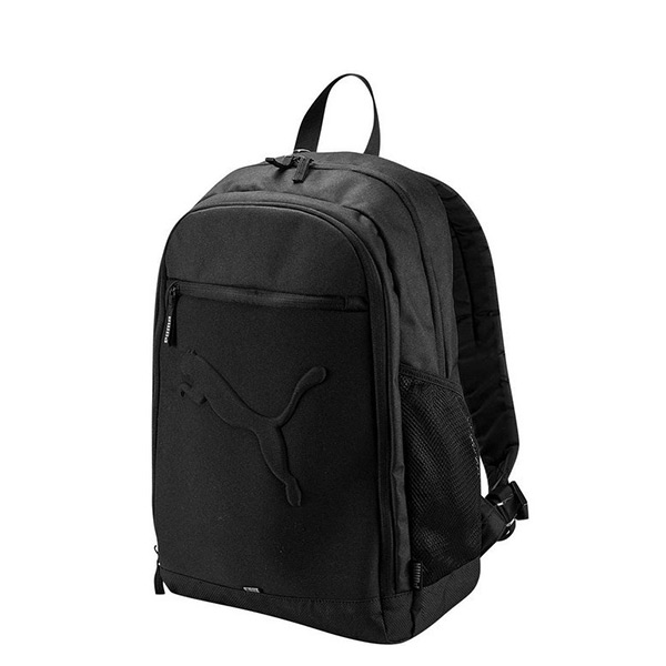 【EST S】Puma Buzz Backpack 073581-01 後背包 黑 G1205