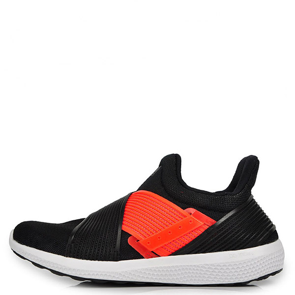 【EST S】Adidas Cc Sonic Al S74474 襪套繃帶慢跑鞋 黑橘 G1026
