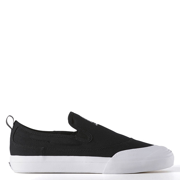 【EST S】Adidas Courtvantage Slip On S75171 帆布 懶人鞋 女鞋 黑 G1018
