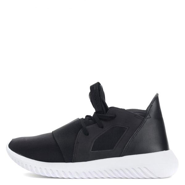 【EST S】Adidas Tubular Defiant Dfnt S75249 黑武士忍者鞋 黑白 G1026