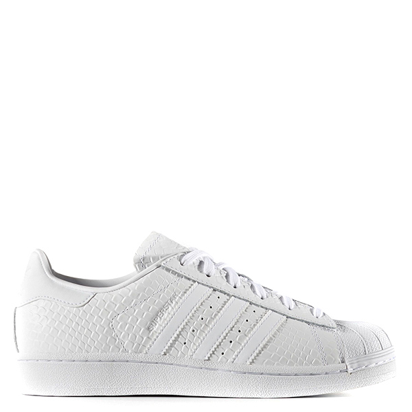 【EST S】Adidas Originals Superstar S76148 基本款 全白 蛇紋 G1028