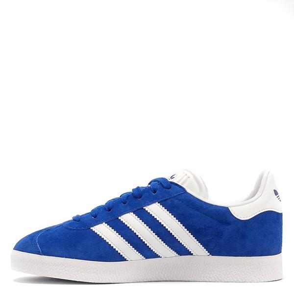【EST S】Adidas Originals Gazelle S76227 寶藍 水原希子 G1028