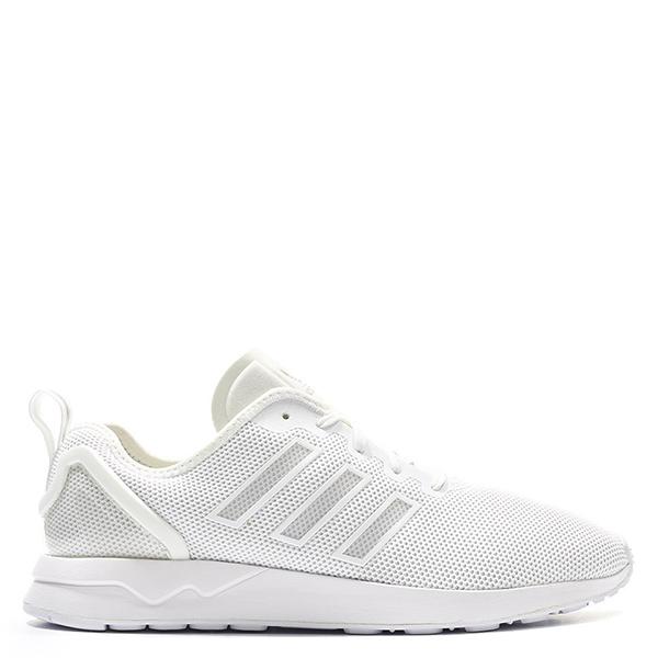 【EST S】Adidas Zx Flux Adv S79011 全白 小y3 G1028