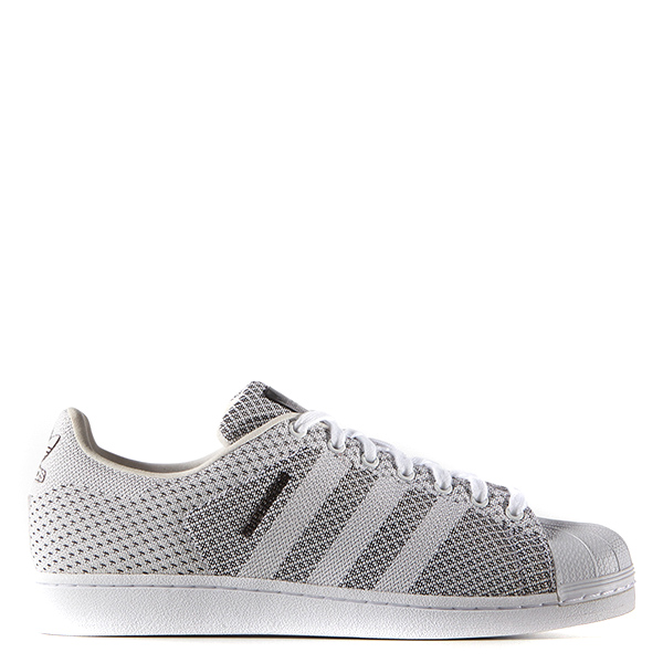 【EST S】Adidas Originals Superstar Weave S79441 貝殼鞋 編織 白黑 G1028