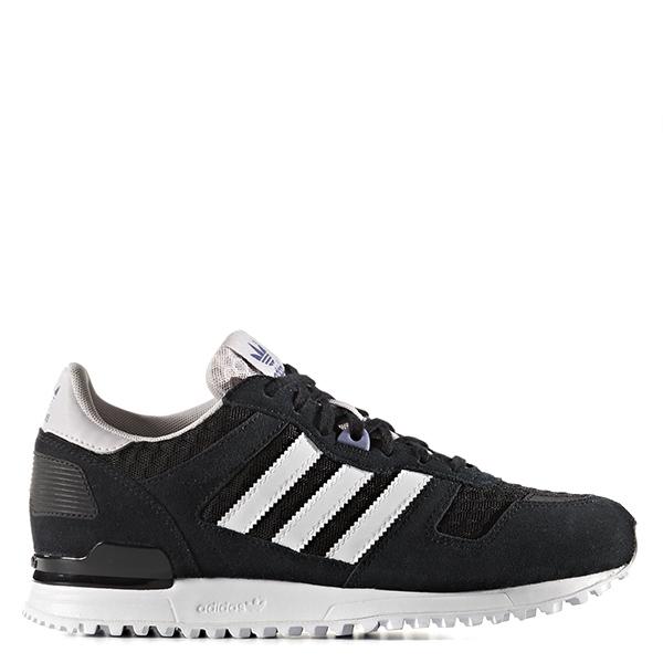 【EST S】Adidas Zx 700 S79795 網布慢跑鞋 黑白鯊魚 G1028