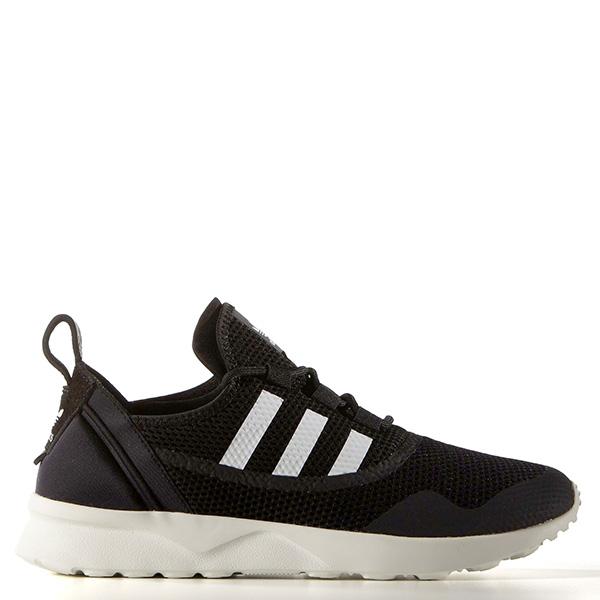 【EST S】Adidas Zx Flux Adv Virtue S79852 網布 襪套 慢跑鞋 女鞋 黑 G0818