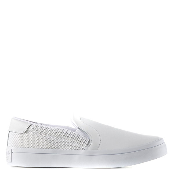 【EST S】Adidas Court Vantage Slip On S79963 懶人鞋 白 G1028