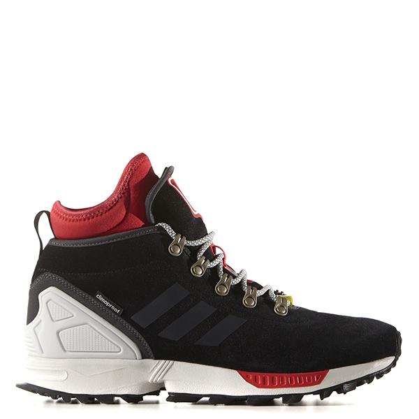 【EST S】Adidas Zx700 Winter S82931 慢跑鞋 黑銀紅 G1028