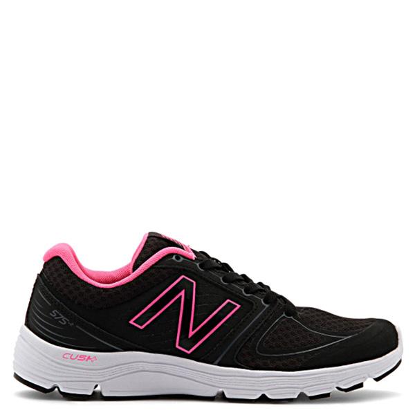 【EST S】New Balance W575LB2 D楦 輕量 網布 慢跑鞋 女鞋 黑 G1018