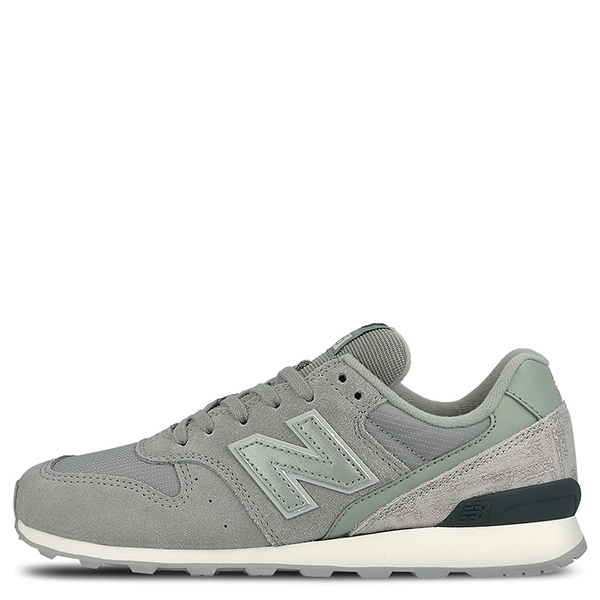 【EST S】New Balance WR996CCC 麂皮復古 慢跑鞋 女鞋 綠 軍綠 灰 G1018