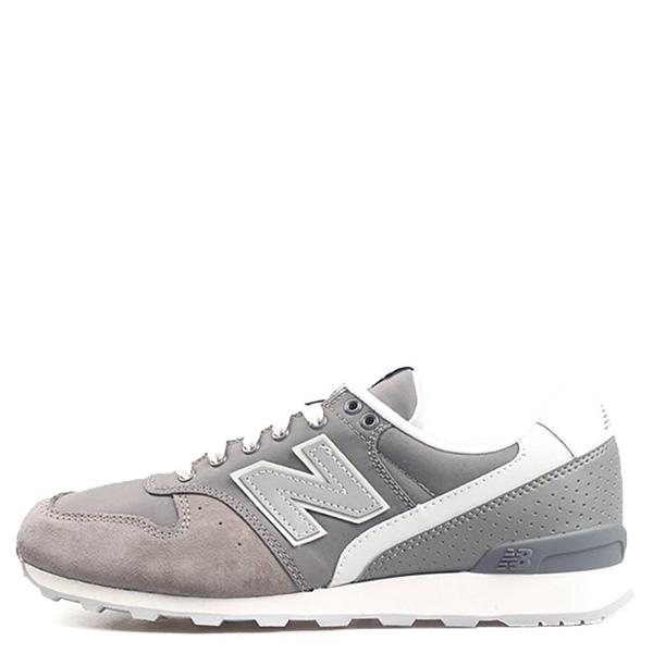 【EST S】New Balance WR996IB 麂皮 反光 復古 慢跑鞋 女鞋 灰 G1018