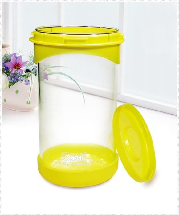 家酪優 玻璃內罐