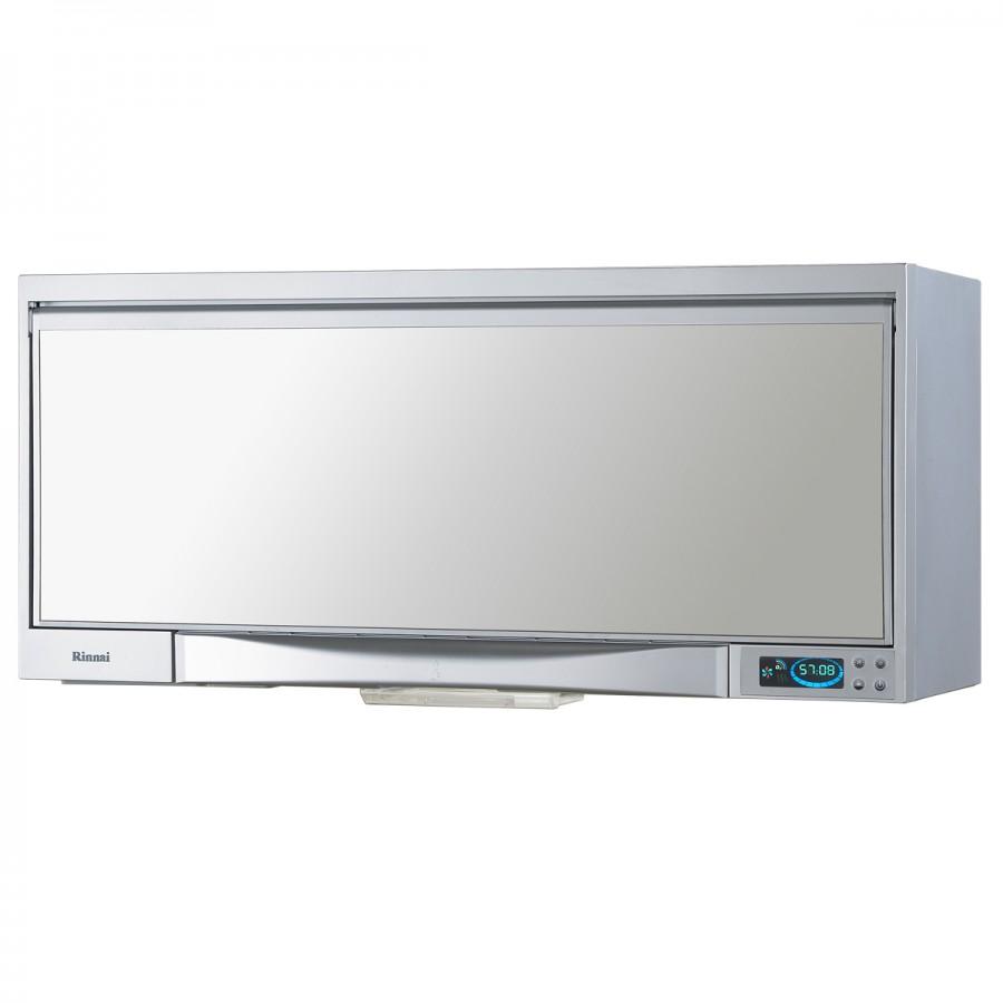 (林內)懸掛式烘碗機(液晶顯示)-RKD-192