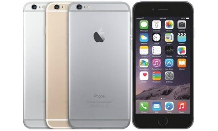 門市拆封福利品 Apple iPhone 6 plus 16G/16GB 含發票