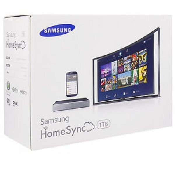 (全新福利品)Samsung HomeSync GT-B9150~Android TV Box+ NAS功能~下殺5折! 保固3個月