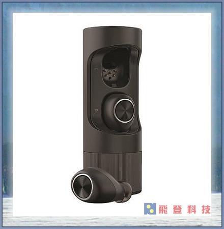 【雙耳塞式立體聲藍牙耳機】Motorola Verve Ones 真無線藍牙耳機 引入環境音和 HD Sound 技術