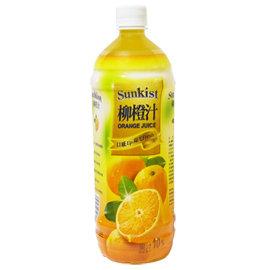 香吉士 柳橙汁 900ml