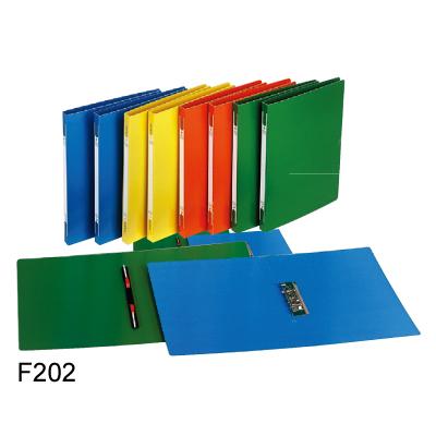 【同春牌】 F202 環保中間強力夾/檔案夾/資料夾 A4