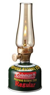 Coleman 美國 | 盧美爾瓦斯燭燈 | 秀山莊(CM-5588)