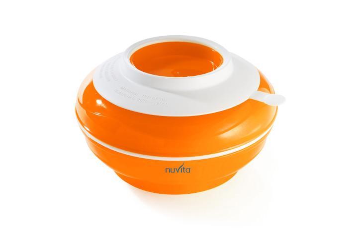 ★衛立兒生活館★義大利Nuvita 嬰幼兒四合一多功能食物研磨組