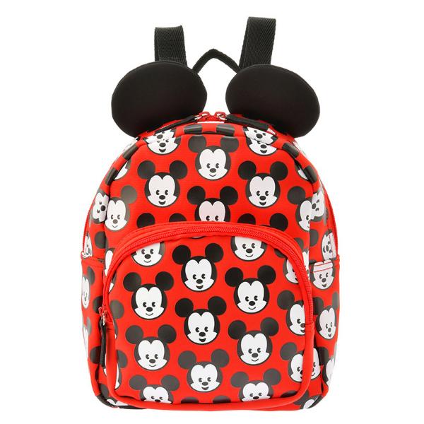 日本 Disney MXYZ米奇兒童背包