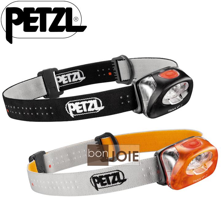 ::bonJOIE:: 美國進口新款 Petzl Tikka XP 2 (E99 PN) 超亮頭燈 (登山 溯溪 露營 自行車 救難 防災 旅遊) XP2