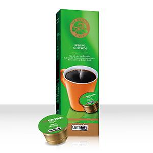 伯朗美式咖啡膠囊-春之綻放