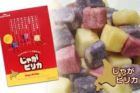 日本 薯塊三姐妹  即期品 促銷