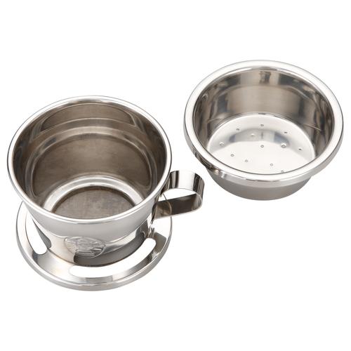 【露營趣】中和 美國 Coleman 帕神爐咖啡濾網 免濾紙 濾式咖啡架 咖啡濾網 CM-9370
