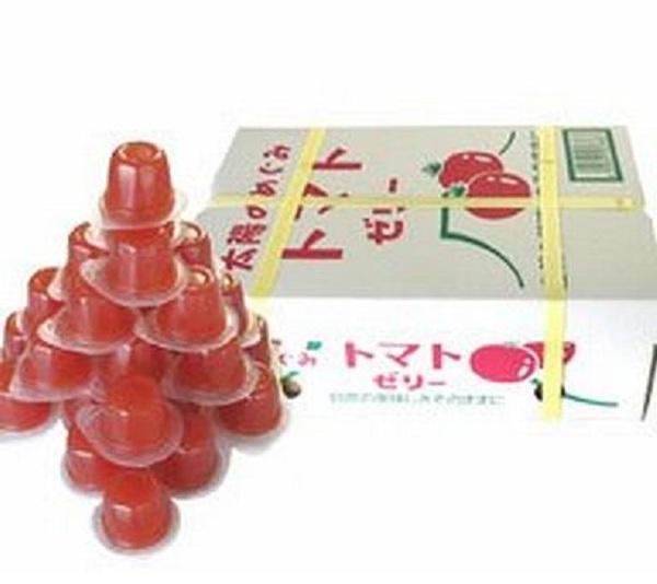 有樂町進口食品 日本進口 團購人氣商品 AS水果箱果凍 蘋果 552g/23粒 J150 4905491256584