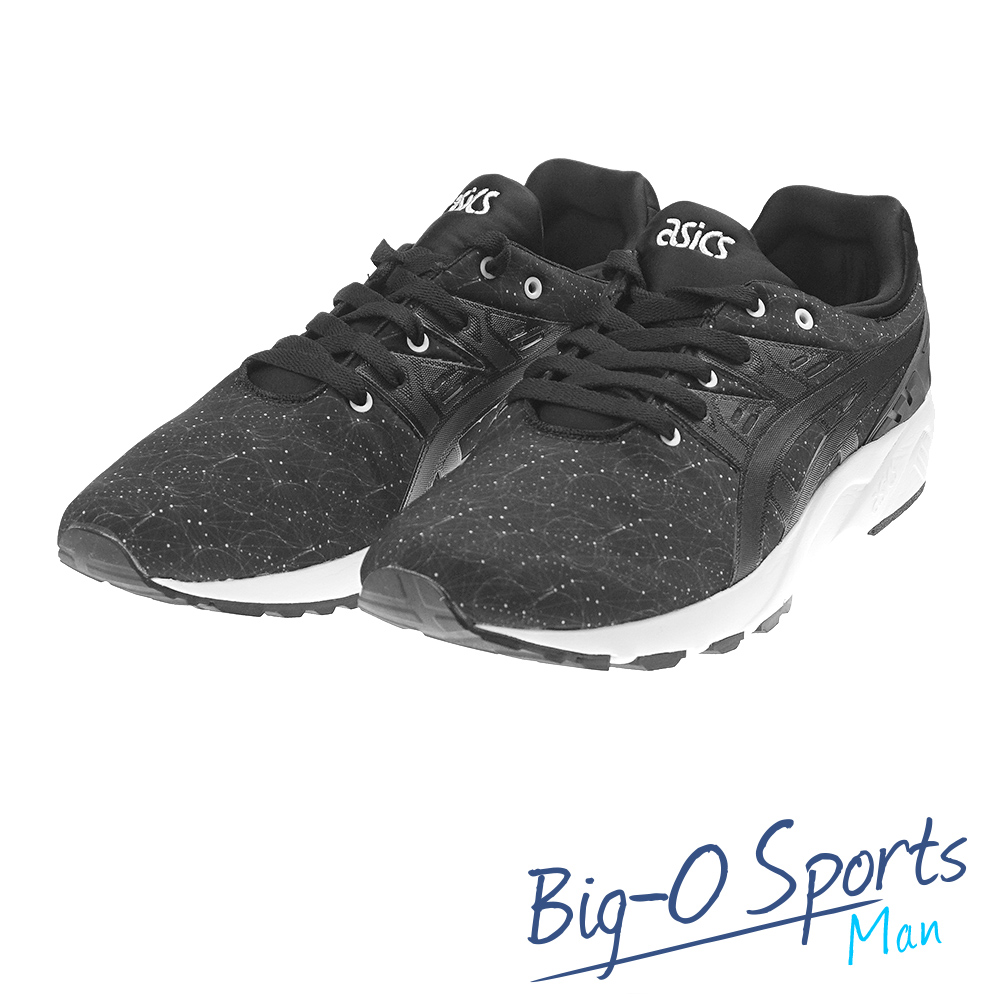 ASICS 亞瑟士 GEL-KAYANO TRAINER EVO 慢跑鞋 男女共用 HN6B39090 Big-O Sports