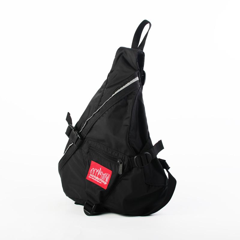 【輕量系列】M1237-CDL 曼哈頓 Manhattan Portage 輕量單肩後背包