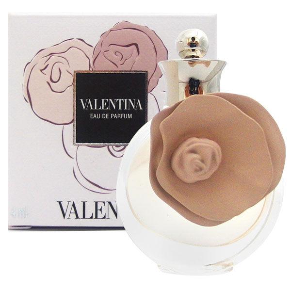 VALENTINO Valentina 瓦倫緹娜 女性淡香精 4ml 小香《Belle倍莉小舖》
